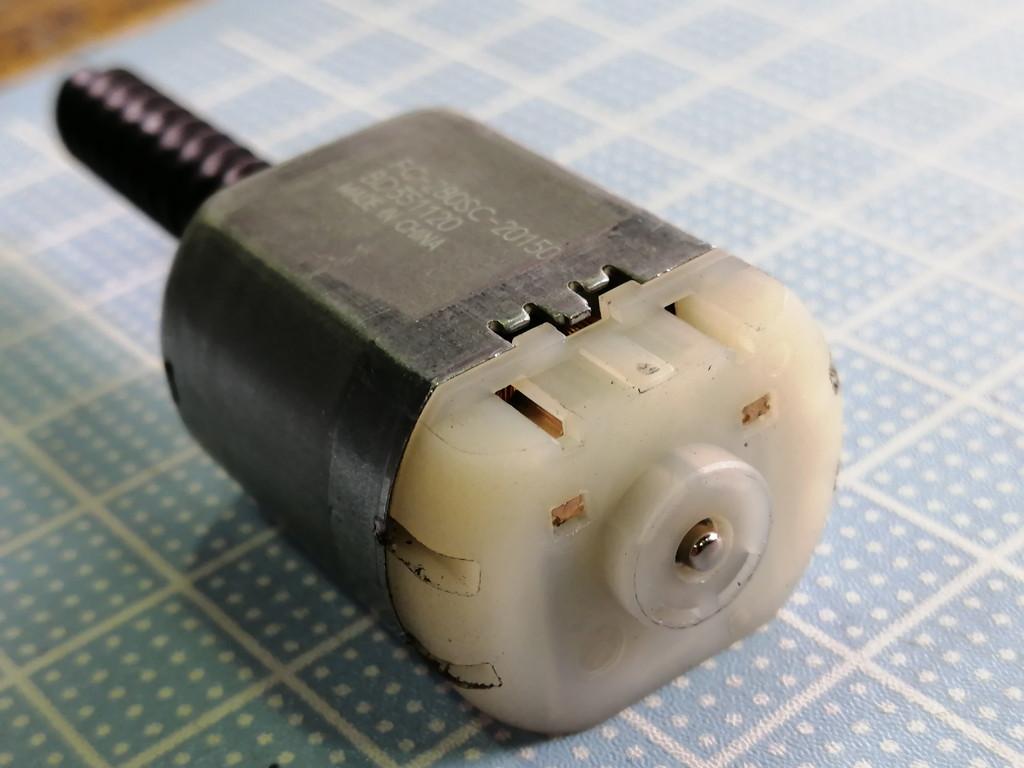 FC280SC 端子