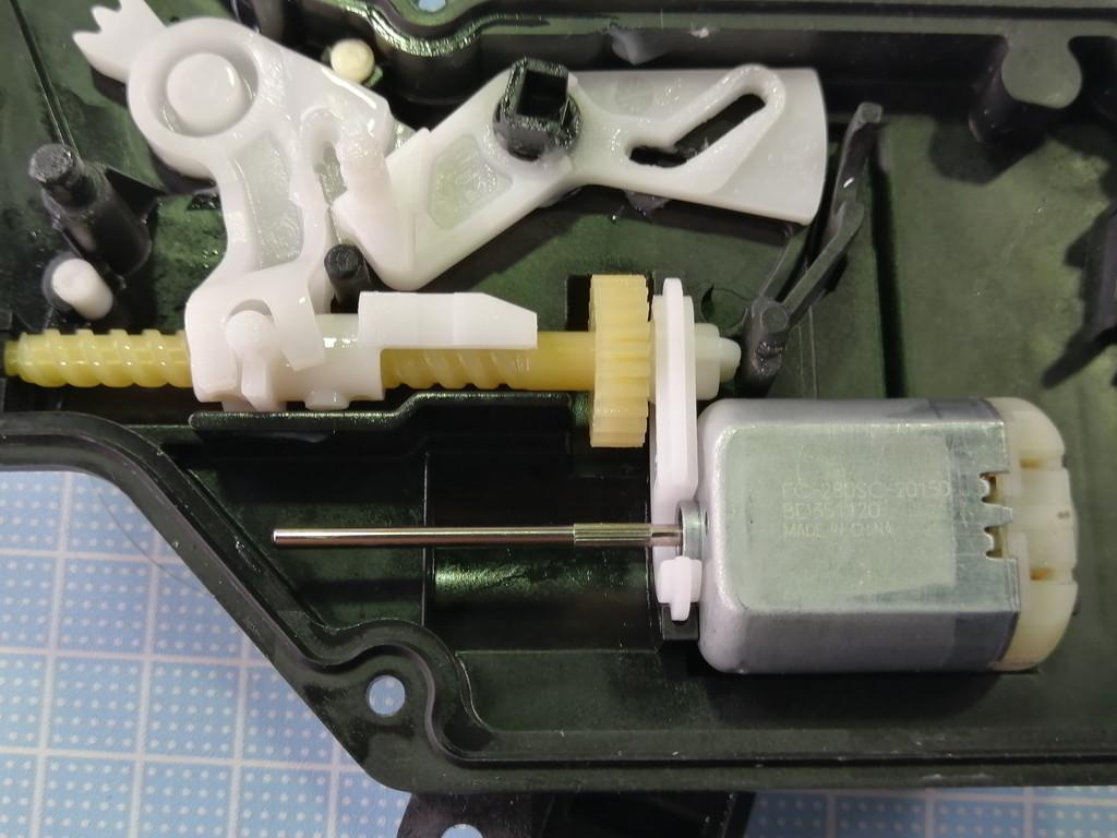 FC280SC in case